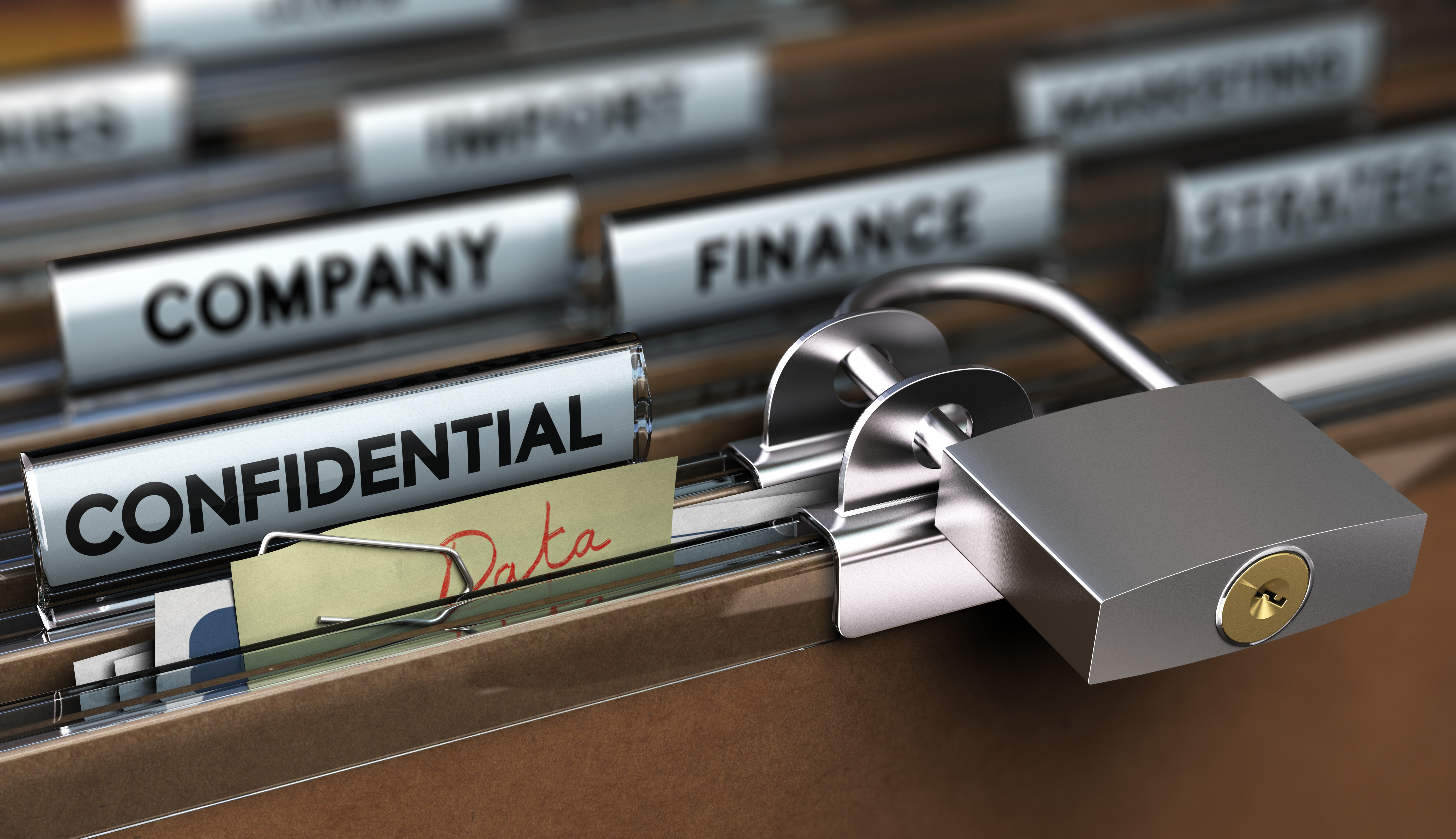Are your employees being careless with sensitive data?